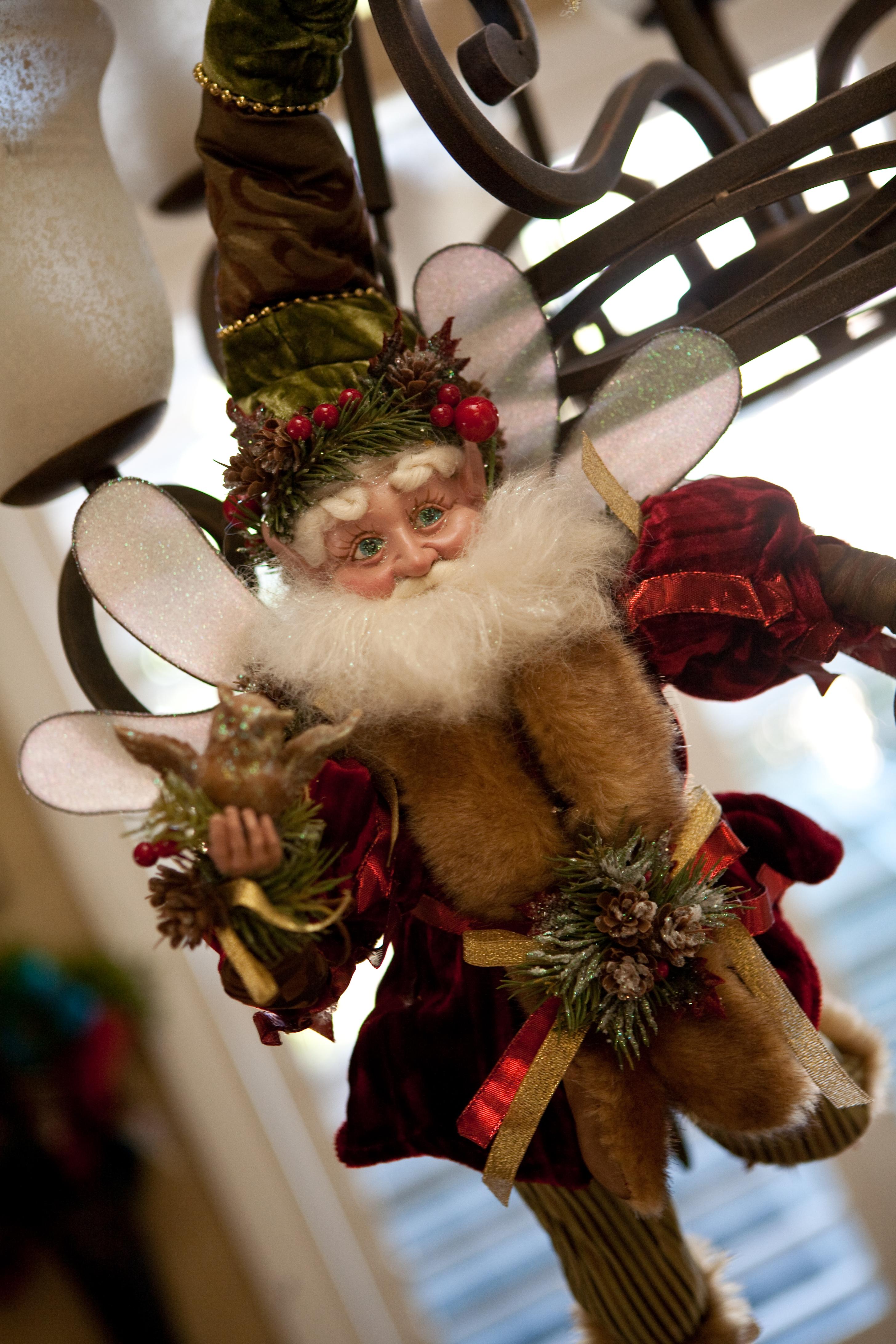 Mark Roberts Christmas Elves