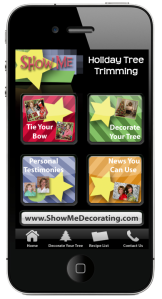 Get The Show Me Decorating App for iPhone & iPad