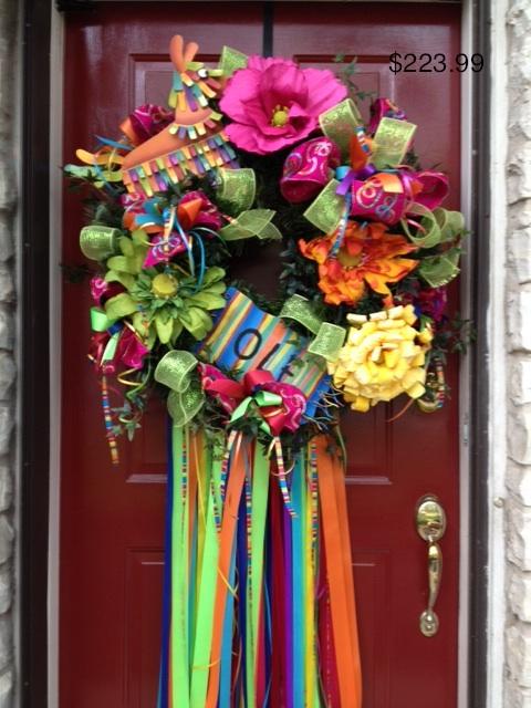 Popular Viva Fiesta! Show Me some Streamers | Show Me Decorating KQ64