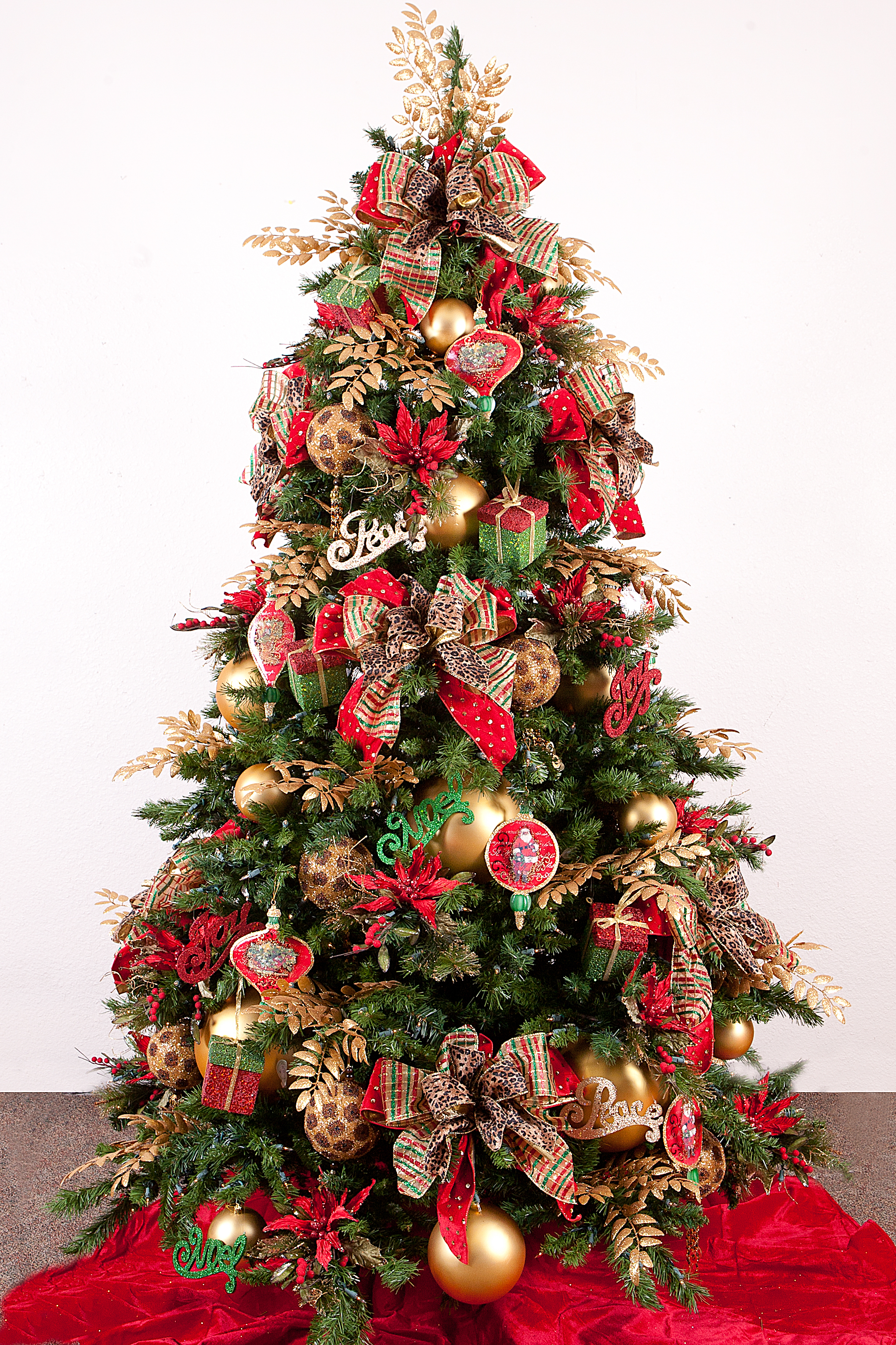Christmas Tree Ideas! – Miss Cayce's Christmas Store