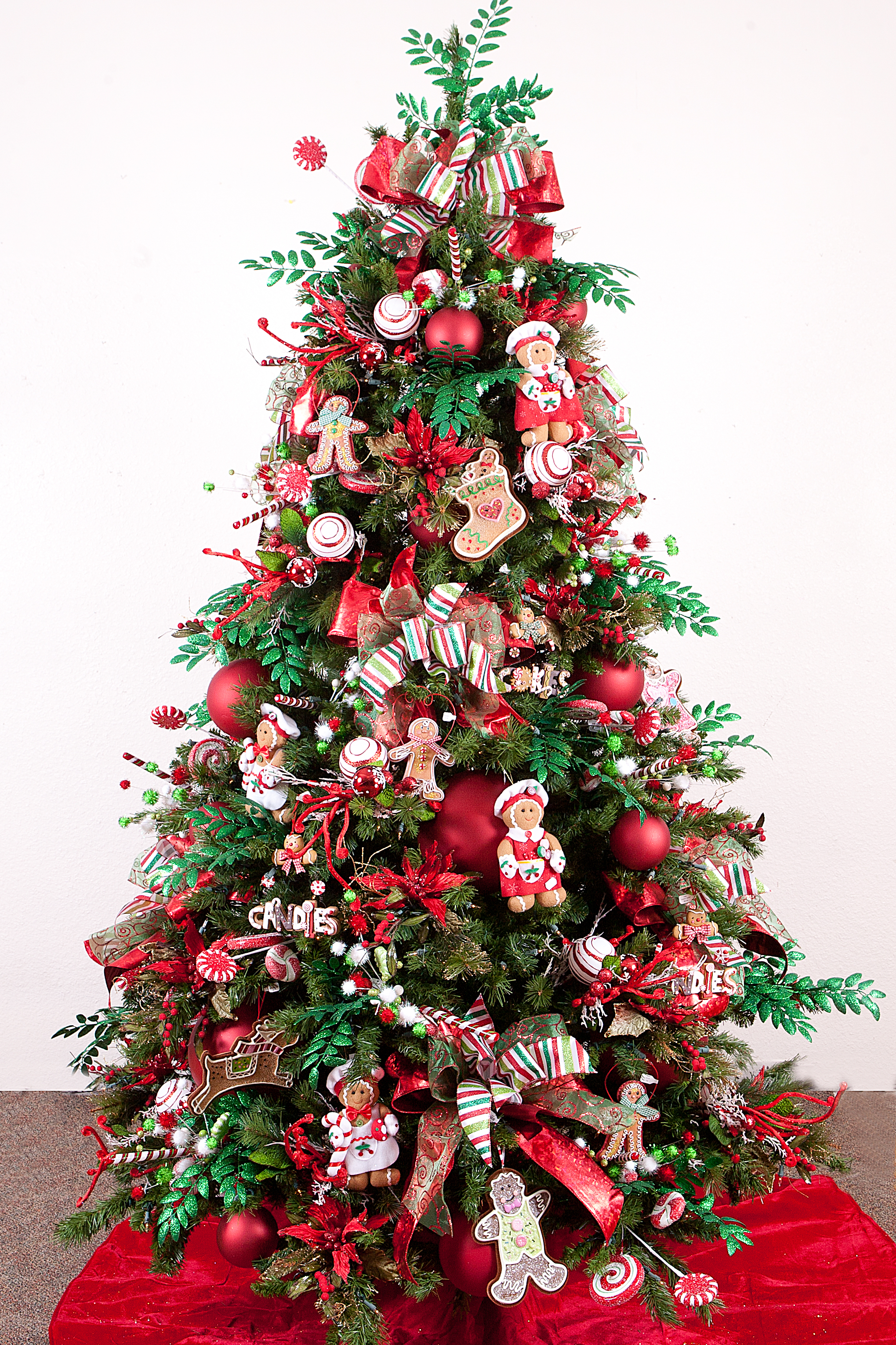 Christmas Tree Ideas Miss Cayce 39 S Christmas Store