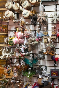 Mix in ornaments like Rustic, Western and Texas inspired ornaments, add the Cowboy/Cowgirl saddles and boots and Santa is sure to ride into the West Texas sunset to deliver all his goodies.