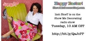 LisaFrostRadioShow H