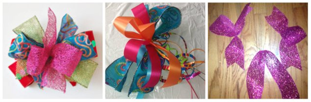 spring, Fiesta, Ribbon, Streamers