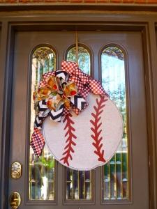 Glory Haus Baseball Burlee