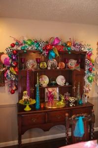 Christmas Decorating Ideas, Christmas Garland, Show Me Decorating, Christmas Decorating Themes