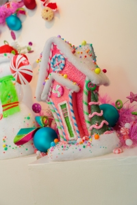 Christmas Gingerbread, Christmas Decorating