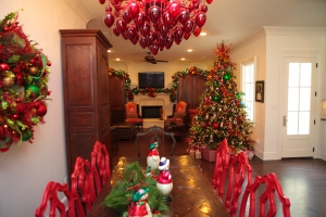Christmas Decorating ideas, How to decorate for Christmas, Show Me Decorating