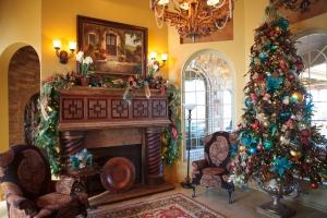 Christmas Decorations, Christmas Tree, Christmas Tree themes, How to decorate a Christmas Tree, Peacock Christmas