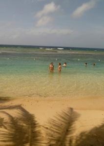 Maya Key, Isla Roatan Honduras