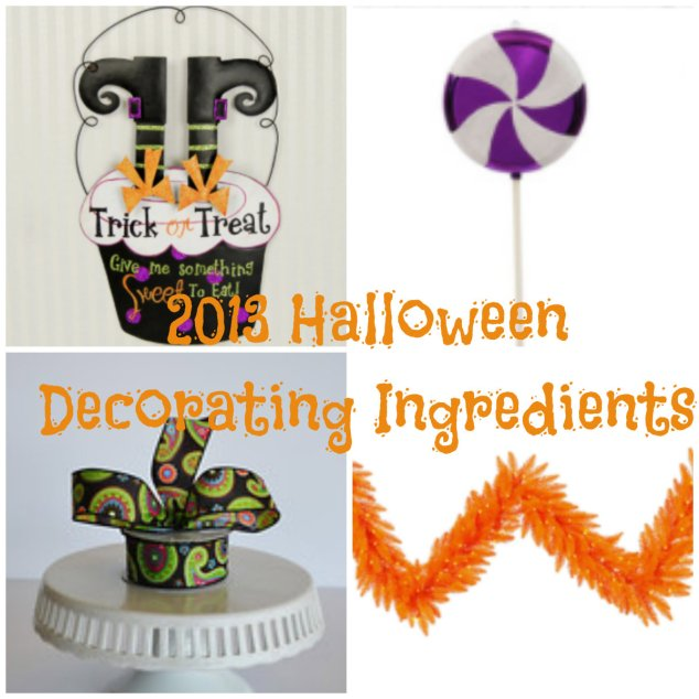 Halloween, Halloween Decorating,