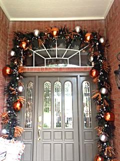 Halloween Decorating DIY