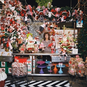 Miss Cayce's Christmas Store 2013 tour
