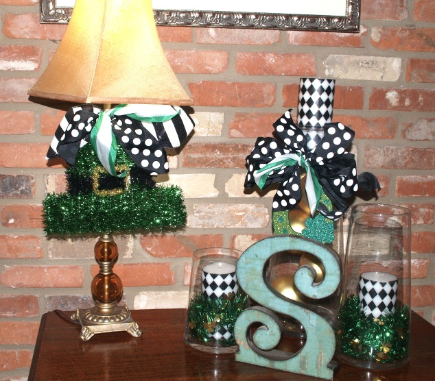 St. Patrick Day Decorations