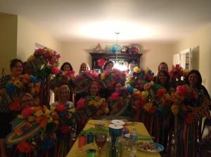 Fiesta Wreathes